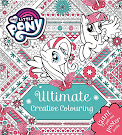 My Little Pony Ultimate Creative Colouring Books