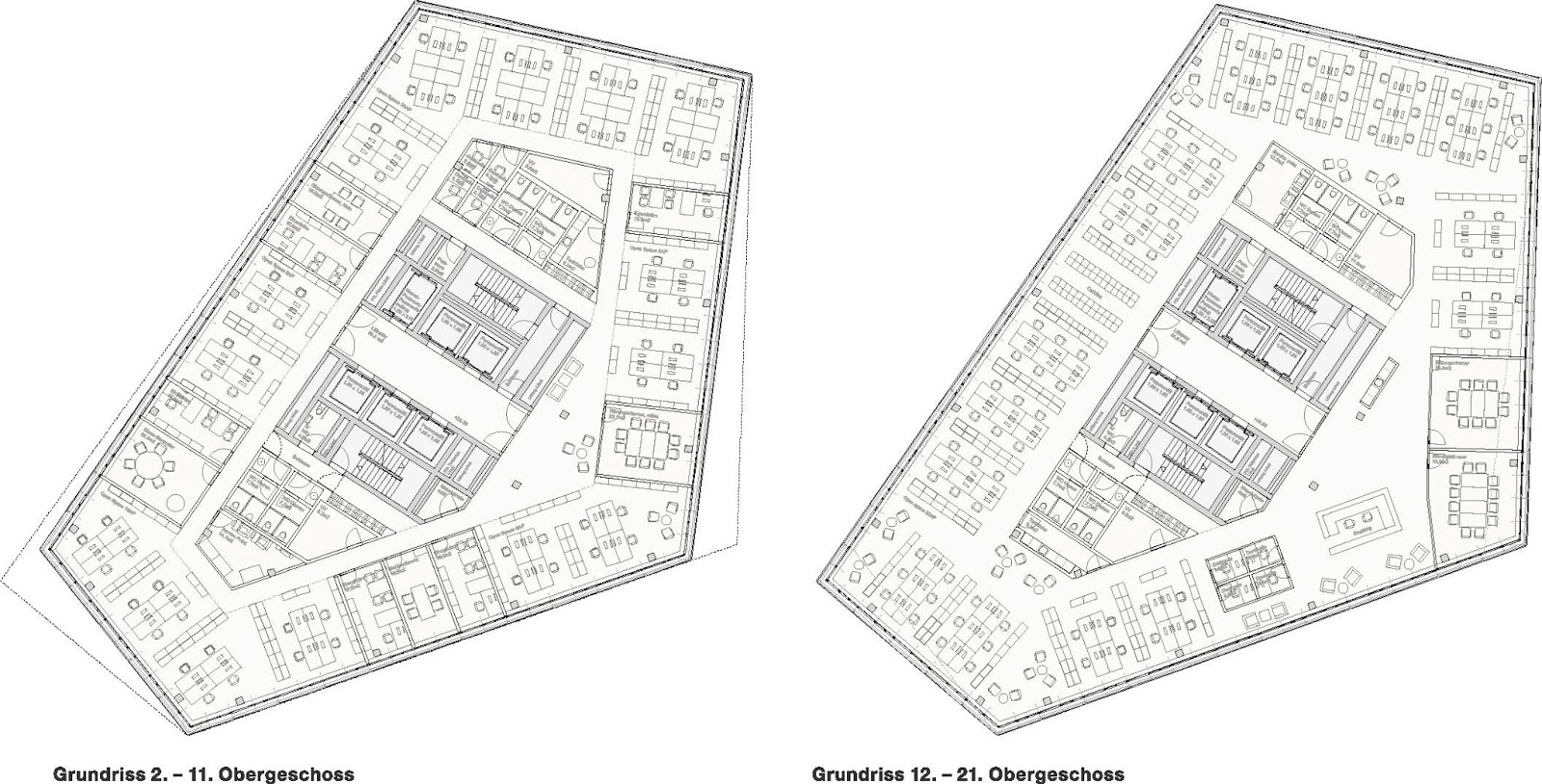 GigonGuyer+Architekten+.+Andreasturm+Office+Building+