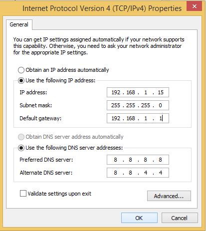 Khắc phục lỗi chấm than, không bắt được wifi ở máy tính laptop Tại HNcom 10
