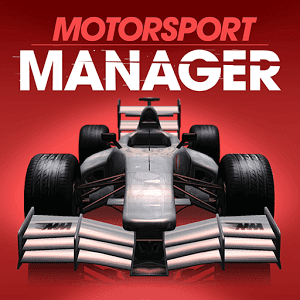 Motorsport Manager Handheld apk mod