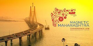 Spotlight : Magnetic Maharashtra Convergence 2018