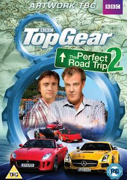 Ver Película Top Gear Perfect Road Trip 2 Online 2013 Gratis
