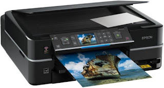 Epson Stylus Photo PX710W Printer Driver Download