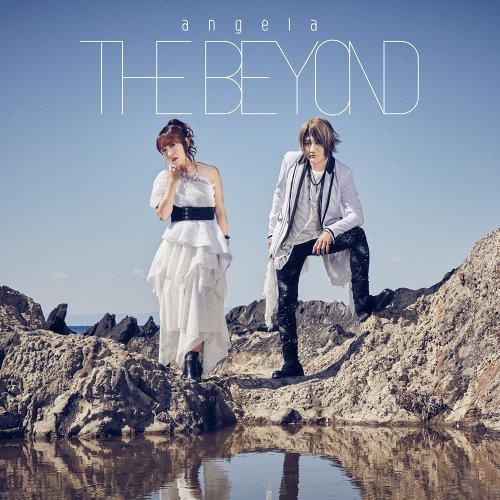 angela - THE BEYOND [FLAC + MP3 320 / CD]