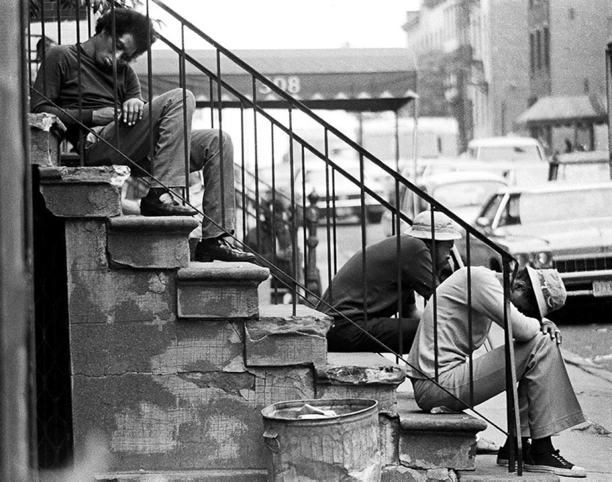 UFUNK.net   New york vintage, Photos anciennes, Vieux jeu