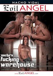 Nacho's Fucking Warehouse xXx (2015)