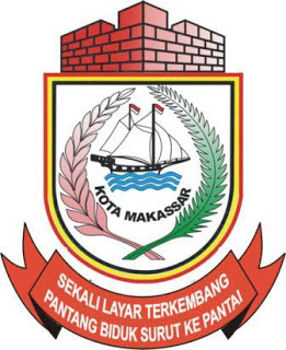 Gambar Logo Kota Makassar