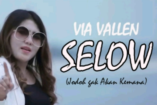 download mp3 lagu via vallen selow remix