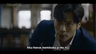 Sinopsis The Ghost Detective Episode 29 Part 2