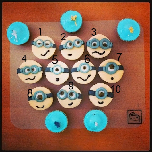How Many Despicable Me Can You Name?
