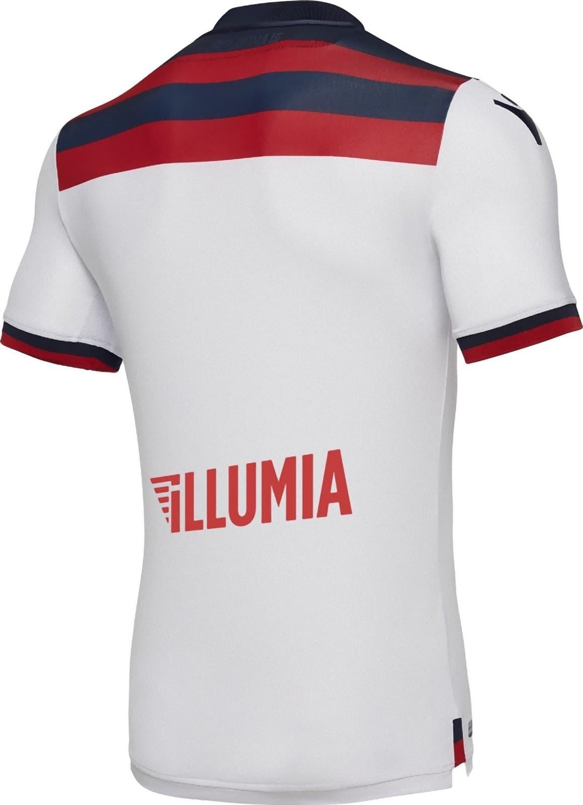 ボローニャFC 2018-19 ユニフォ...