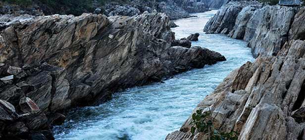 FULL INDIA: NARMADA RIVER