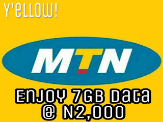 MTN free cheat codes
