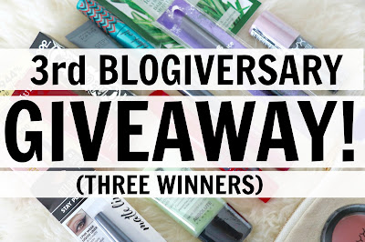 canadian beauty blog giveaway