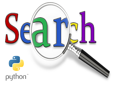 Image Search Engine Using Python