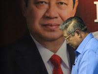 Eks Kader PD: Saya Malu Pak SBY Begitu