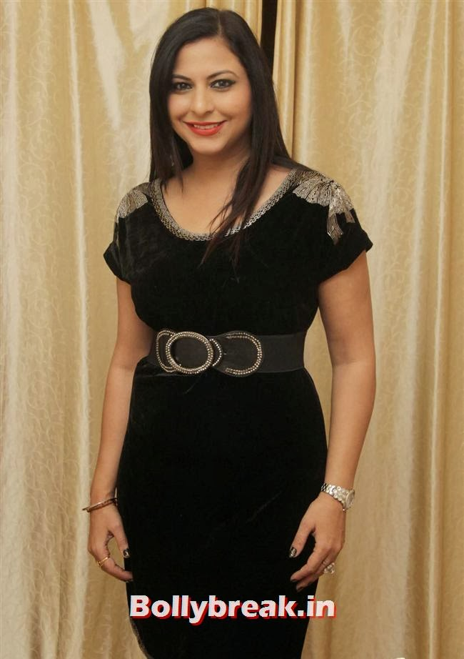 Gurpreet Kaur Chadha, Gurpreet Kaur Chadha Birthday Party