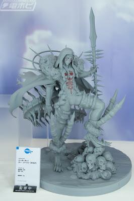 Fate/Grand Order - Berserker Cú Chulainn Alter (FREEing)