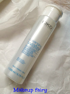 kiko_cleansing_water_acqua_micellare_review