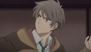 Fugou Keiji: Balance:Unlimited Episode 5