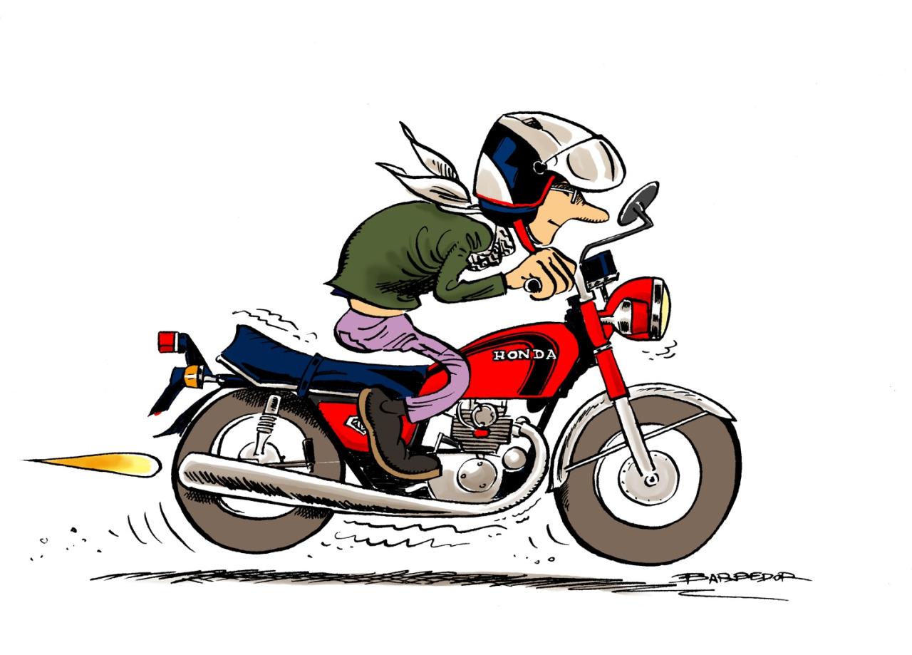 Caricatures pour tous mars 2016 - Image drole de motard ...