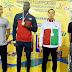 Hernández y Pie ganan oro en Abierto de Taekwondo