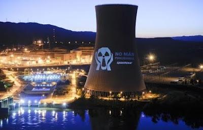 La gente impidió que se instalara una planta Nuclear en Rio Negro , Argentina