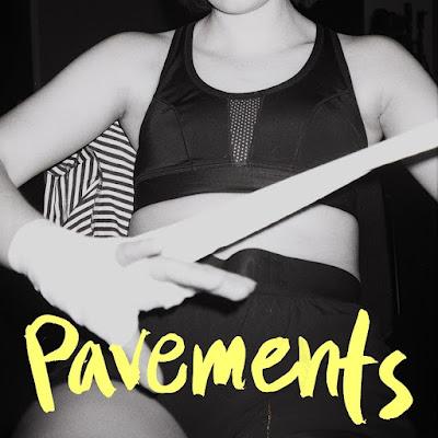 Wy Unveil New Single 'Pavements'