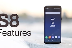 7 New Galaxy S8 Features You Should Know About