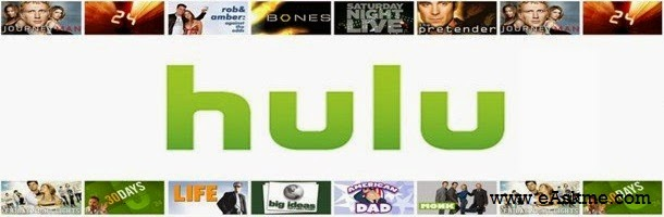 Download Hulu Movies using Hulu Video Downloader : eAskme
