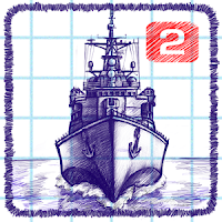 Download Sea Battle apk mod 2 terbaru