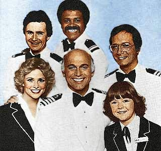 O BARCO DO AMOR (LOVE BOAT)