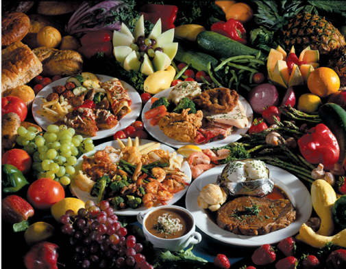 Feng Shui Food For New Year