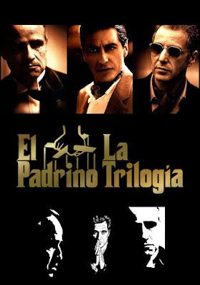 The Godfather Colección DVD R1 NTSC Latino