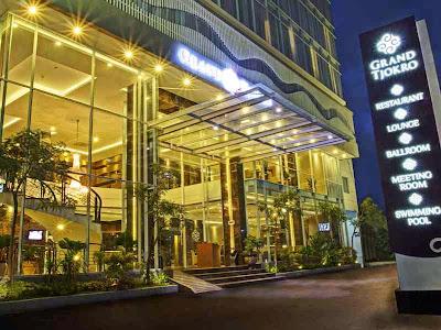 Hotel Murah Fasilitas Kolam Renang di Yogyakarta