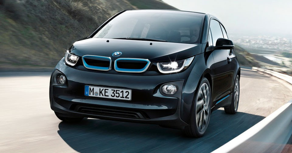 bmw confirms a second gen i3 is coming eventually. Black Bedroom Furniture Sets. Home Design Ideas