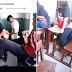 [Video] Estudiantes de Secundaria follando en hora de clase adelante de sus compañeros