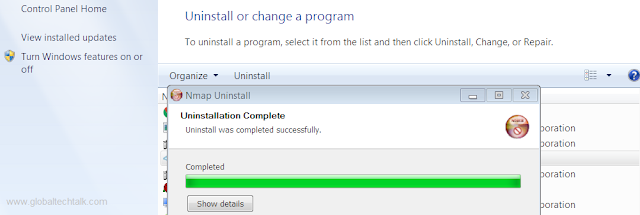 Windows 7 – How to properly uninstall programs (with Pictures)