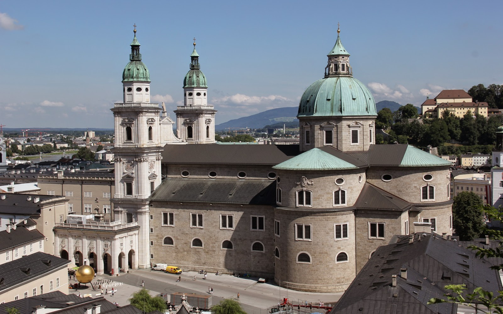 Salzburg.De