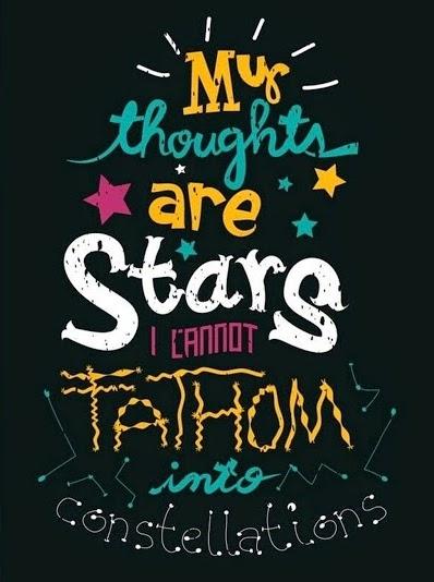 Frases A Culpa é Das Estrelas Tumblr