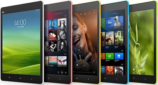 harga Xiaomi Mi Pad 7.9, spesifikasi Xiaomi Mi Pad 7.9, Xiaomi Mi Pad 7.9, Xiaomi,