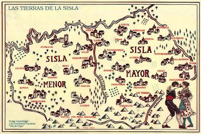 Resultado de imagen de La Sisla