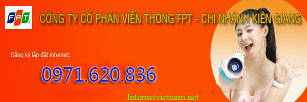Lắp Đặt Internet FPT Huyện Tân Hiệp