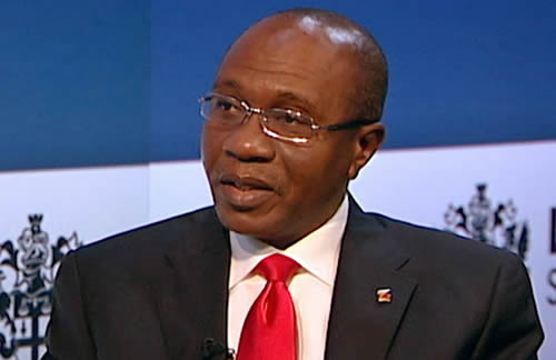 CBN uncovers fraud, suspends top officials