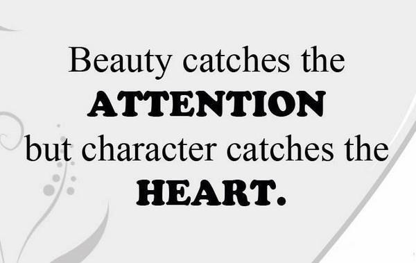 Famous Character Quotes