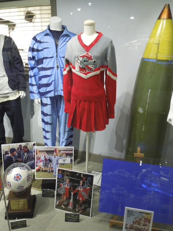 Fast Times Ridgemont High cindy cheerleading uniform