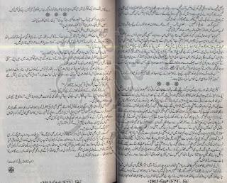 Par pdf novel palkon complete bheegi