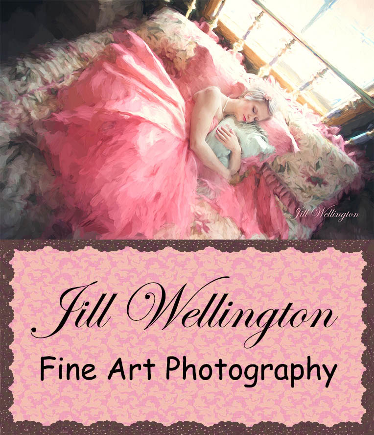 Jill Wellington Fine Art Photography