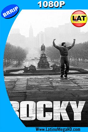 Rocky (1976) Latino HD 1080P ()
