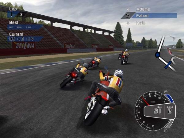 Software Full Version Download Super Bikes Riding